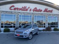 2016 Jeep Cherokee Overland Grand Junction CO