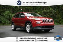2016 Jeep Cherokee Sport ** ONE OWNER ** 31+ MPG **