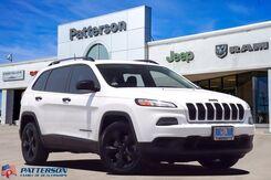 2016_Jeep_Cherokee_Sport_ Wichita Falls TX
