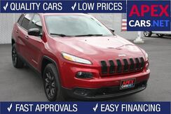 2016_Jeep_Cherokee_Sport_ Fremont CA