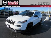 2016_Jeep_Cherokee_Sport_ Glendale Heights IL