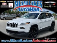 2016 Jeep Cherokee Sport Miami Lakes FL