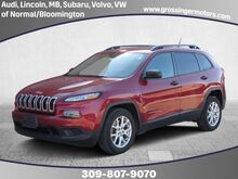 2016_Jeep_Cherokee_Sport_ Normal IL