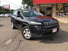 2016_Jeep_Cherokee_Sport_ South Amboy NJ