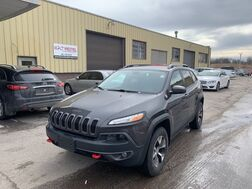 2016_Jeep_Cherokee_Trailhawk_ Cleveland OH