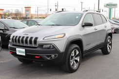 2016_Jeep_Cherokee_Trailhawk_ Fort Wayne Auburn and Kendallville IN