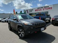 2016_Jeep_Cherokee_Trailhawk_ Harlingen TX