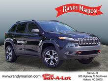 2016_Jeep_Cherokee_Trailhawk_ Hickory NC