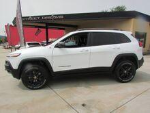 2016_Jeep_Cherokee_Trailhawk_ Prescott AZ