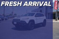 2016_Jeep_Cherokee_Trailhawk_ Rio Grande City TX