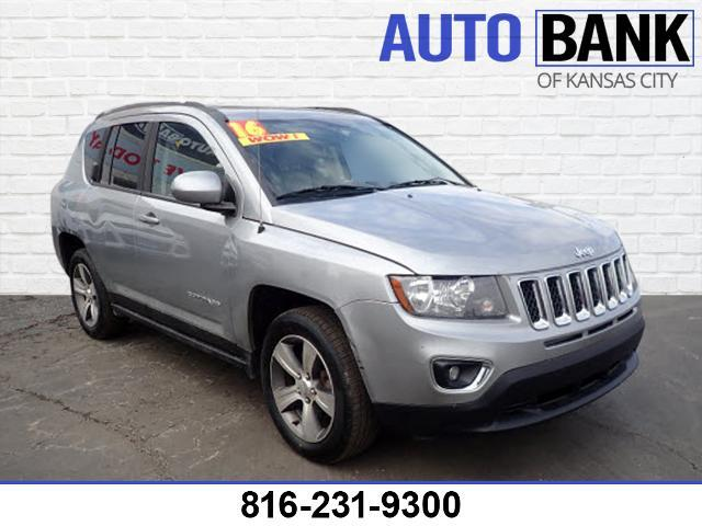 2016 Jeep Compass  Kansas City MO