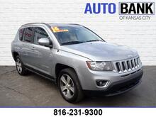 2016_Jeep_Compass__ Kansas City MO
