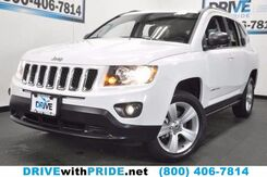 2016_Jeep_Compass_42k Sport front wheel drive suv manual 2.0L 4-Cyl Engine_ Houston TX