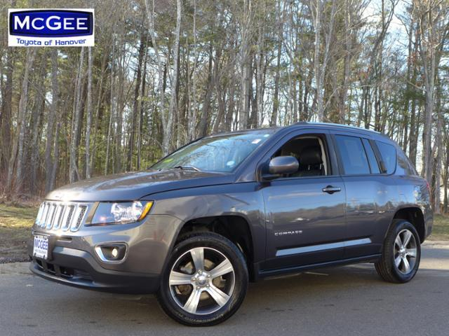 2016_Jeep_Compass_4WD 4dr High Altitude Edition_ Hanover MA