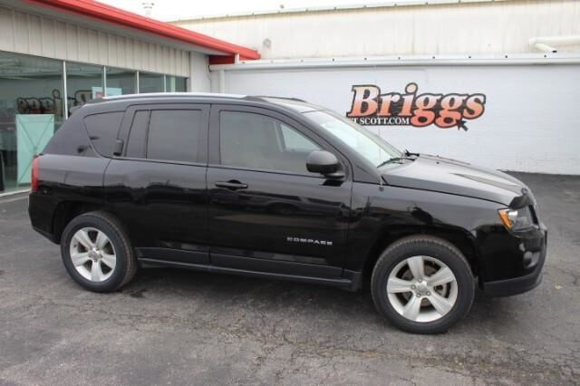 2016 Jeep Compass 4WD 4dr Sport Fort Scott KS