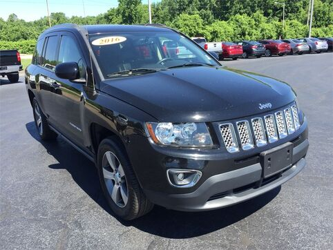 2016_Jeep_Compass_4WD HIGH ALTITUDE EDITION_ Evansville IN