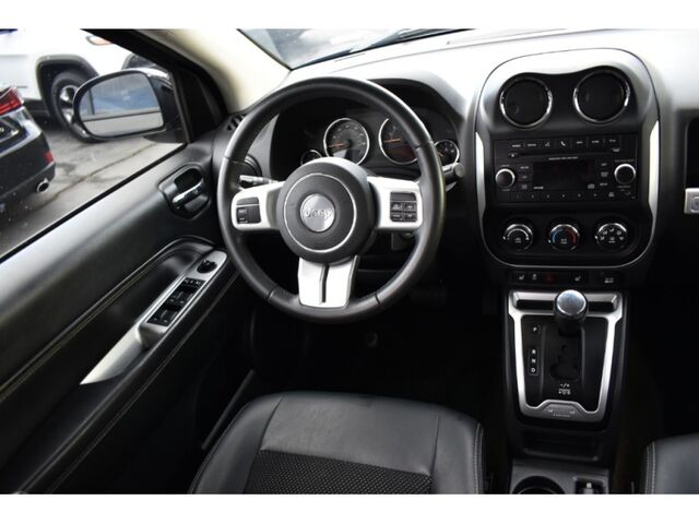 2016 Jeep Compass 4WD Latitude Bend OR