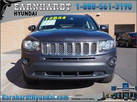2016_Jeep_Compass_4d SUV FWD Latitude_ Phoenix AZ
