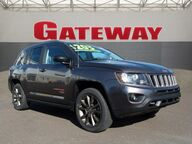 2016 Jeep Compass 75th Anniversary Quakertown PA