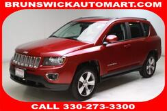 2016_Jeep_Compass_FWD 4dr High Altitude Edition_ Brunswick OH