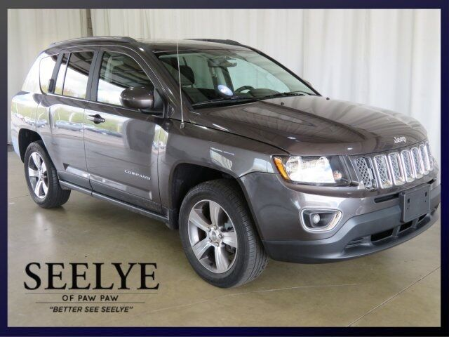2016 Jeep Compass High Altitude Battle Creek MI