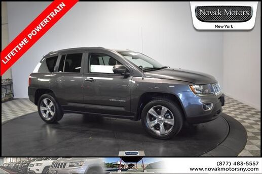 2016 Jeep Compass High Altitude Bedford TX