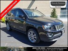 2016_Jeep_Compass_High Altitude_ Bedford TX