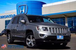 2016_Jeep_Compass_High Altitude Edition_ Wichita Falls TX