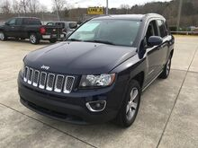 2016_Jeep_Compass_High Altitude Edition_ Birmingham AL
