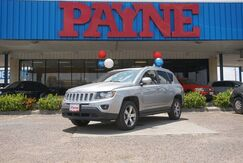 2016_Jeep_Compass_High Altitude Edition_ Brownsville TX