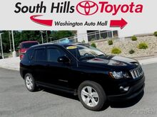 2016_Jeep_Compass_High Altitude Edition_ Canonsburg PA
