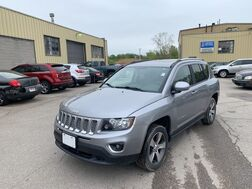 2016_Jeep_Compass_High Altitude Edition FWD_ Cleveland OH