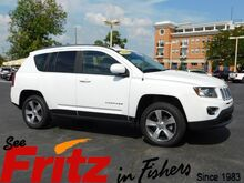 2016_Jeep_Compass_High Altitude Edition_ Fishers IN