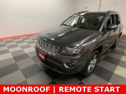 2016_Jeep_Compass_High Altitude Edition_ Fond du Lac WI