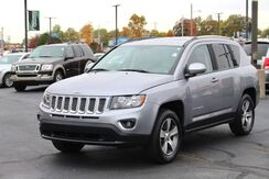 2016_Jeep_Compass_High Altitude Edition_ Fort Wayne Auburn and Kendallville IN