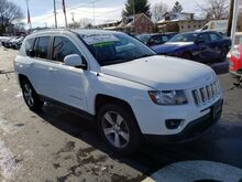 2016_Jeep_Compass_High Altitude Edition_ Hamburg PA