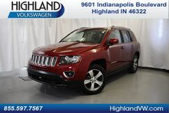 2016_Jeep_Compass_High Altitude Edition_ Highland IN