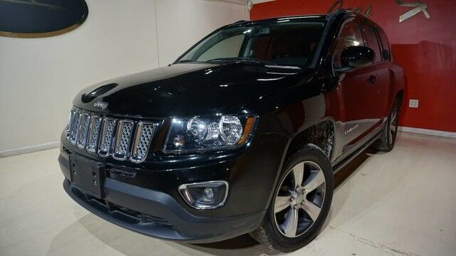 2016 Jeep Compass High Altitude Edition Indianapolis IN