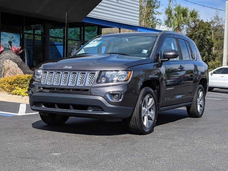 2016 Jeep Compass High Altitude Edition Jacksonville FL