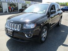 2016_Jeep_Compass_High Altitude Edition_ Murray UT