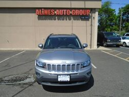 2016_Jeep_Compass_High Altitude Edition_ Patchogue NY