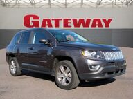 2016 Jeep Compass High Altitude Edition Quakertown PA