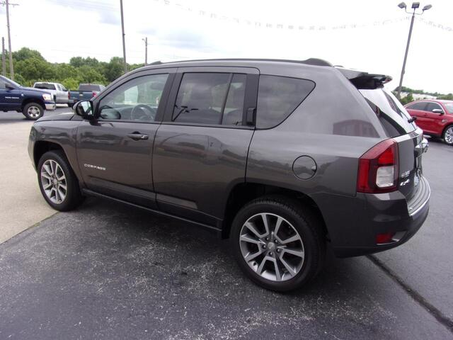 2016 Jeep Compass High Altitude Edition Richmond KY