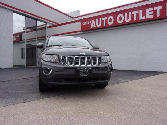 2016 Jeep Compass High Altitude Edition Lexington KY