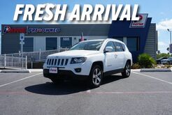 2016_Jeep_Compass_High Altitude Edition_ Rio Grande City TX
