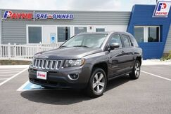 2016_Jeep_Compass_High Altitude Edition_ Weslaco TX