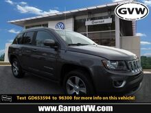 2016_Jeep_Compass_High Altitude Edition_ West Chester PA