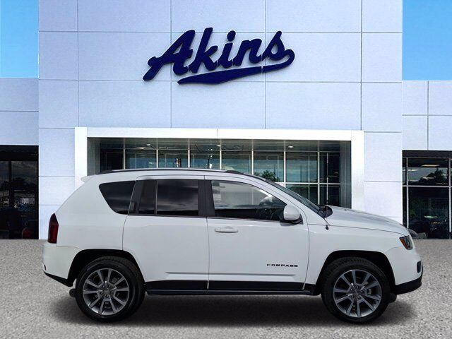 2016 Jeep Compass High Altitude Edition Winder GA