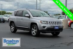 2016_Jeep_Compass_High Altitude_ Green Bay WI
