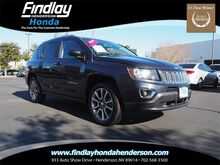 2016_Jeep_Compass_High Altitude_ Henderson NV